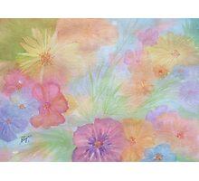 Blossoms II Photographic Print