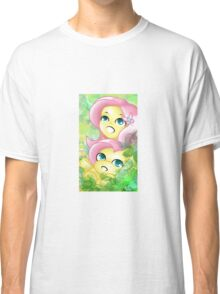Sharing Kindness - MLP Fluttershy Classic T-Shirt
