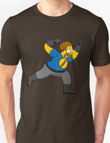 Captain Auto Hammer T-Shirt