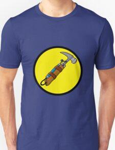 Captain Auto Hammer's Logo T-Shirt
