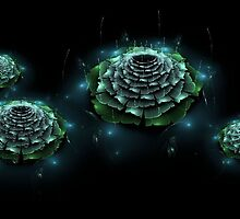 Waterlilly I by art-ZeST