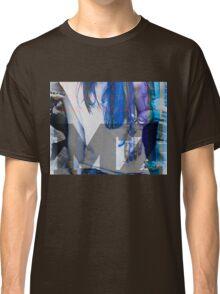 new art, star, death Classic T-Shirt