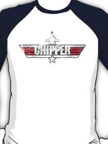 Custom Top Gun Style - Chipper T-Shirt