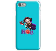 Project Reroll iPhone & iPod Cases iPhone Case/Skin