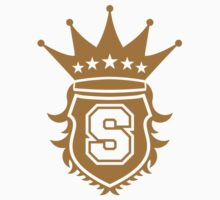 S Crest by Style-O-Mat