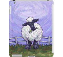Animal Parade Sheep iPad Case/Skin