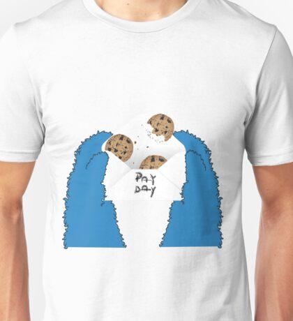 Minimum wage Unisex T-Shirt