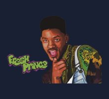 Fresh Prince of Bel-Air by ksanwal
