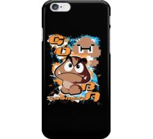 The Goomba iPhone Case/Skin