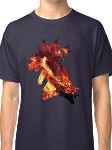 Typholsion used inferno Classic T-Shirt