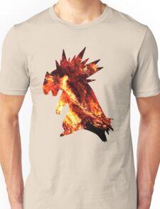 Typholsion used inferno Unisex T-Shirt
