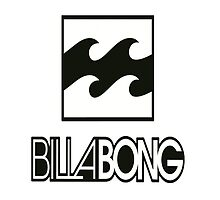 BILLABONG by Kagan