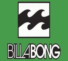 BILLABONG Baby Tee