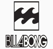BILLABONG Baby Tee