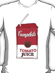 campbells juice T-Shirt