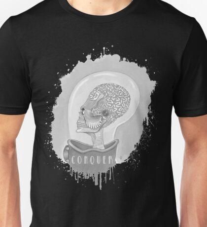 Conquer! Unisex T-Shirt