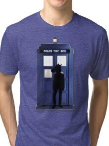 Doctor Horse Tri-blend T-Shirt