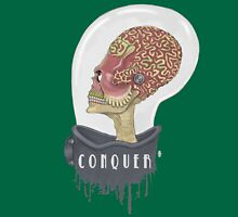 Conquer..In Color!!! Unisex T-Shirt