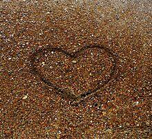 Love by Inga McCullough