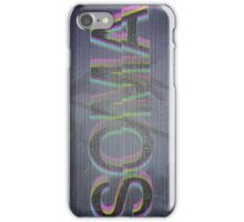 A Medicated New World iPhone Case/Skin