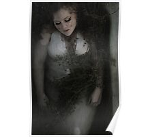 I wish I could wash you away forever (till I was innocent again) Poster
