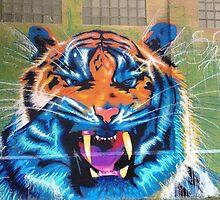 tiger in jax by dustinspagnola
