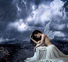 Silent Reverie..... by Karen  Helgesen