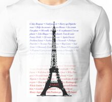 A French Phrase Unisex T-Shirt