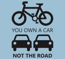 Your Own A Car - Not The Road (lite) by KraPOW