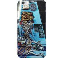 Graffiti iPhone case iPhone Case/Skin