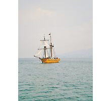 Sailing With The Tide Photographic Print