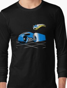 super tron kart 64 Long Sleeve T-Shirt