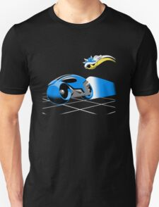 super tron kart 64 T-Shirt