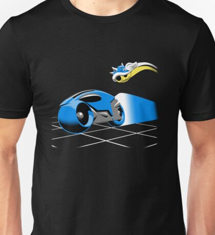 super tron kart 64 Unisex T-Shirt