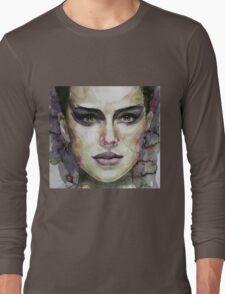 Black Swan - Natalie Portman Long Sleeve T-Shirt