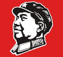 Chairman Mao by natrule