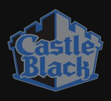 Castle Black Hamburgers by gorillamask