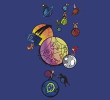Pick a planet by Loktipus