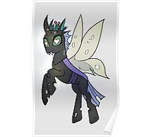 HeartNotes Changeling Poster