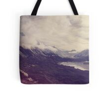 New Zealand, winter Tote Bag