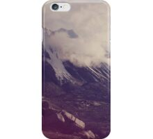 New Zealand, winter iPhone Case/Skin