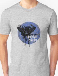 Metal Skin Model 108 T-Shirt