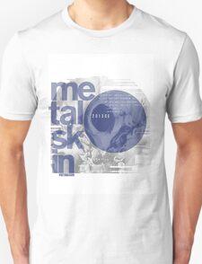 Metal Skin Model 107 T-Shirt