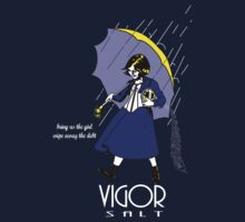 Vigor Salt T-Shirt