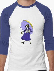 Vigor Salt Men's Baseball ¾ T-Shirt
