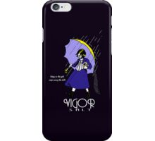 Vigor Salt iPhone Case/Skin