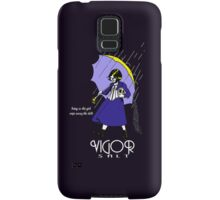 Vigor Salt Samsung Galaxy Case/Skin