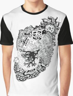 MishMash Graphic T-Shirt