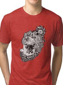 MishMash Tri-blend T-Shirt