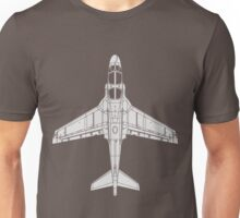 Northrop Grumman EA-6B Prowler Unisex T-Shirt